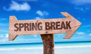 Image result for spring break