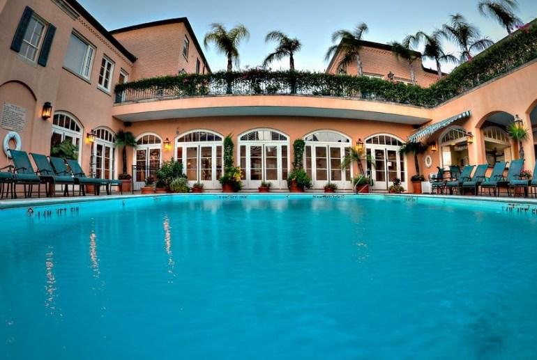 Image result for hotel Monteleone new orleans