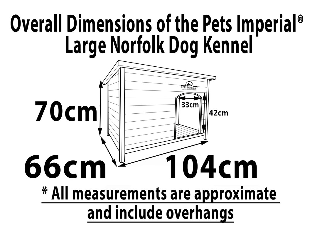 Insulated Extra Large Dog Kennel Kennels House With