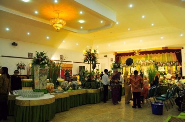 paket pernikahan jakarta lengkap di aula sudirman murah dengan vendor berpengalaman