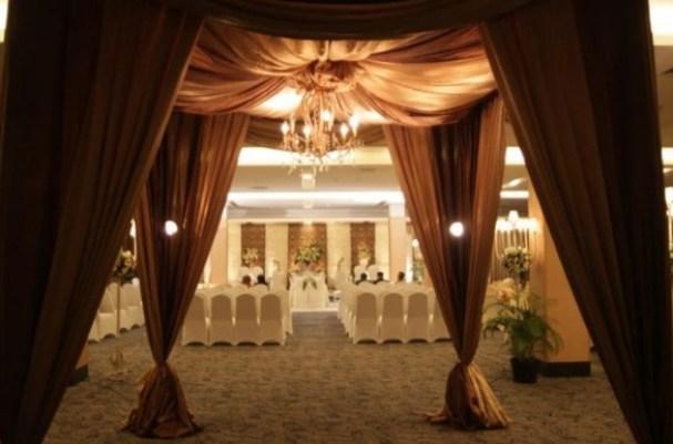 gedung resepsi pernikahan di Jakarta Selatan lengkap dengan alamat dan nomor yang bisa dihubungi