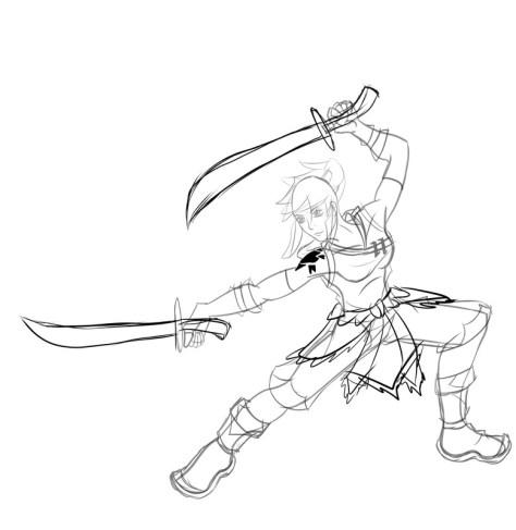 making of eden legend of Korra