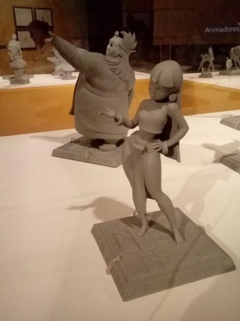 Exposición DreamWorks