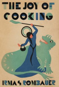the joy of cooking first edition