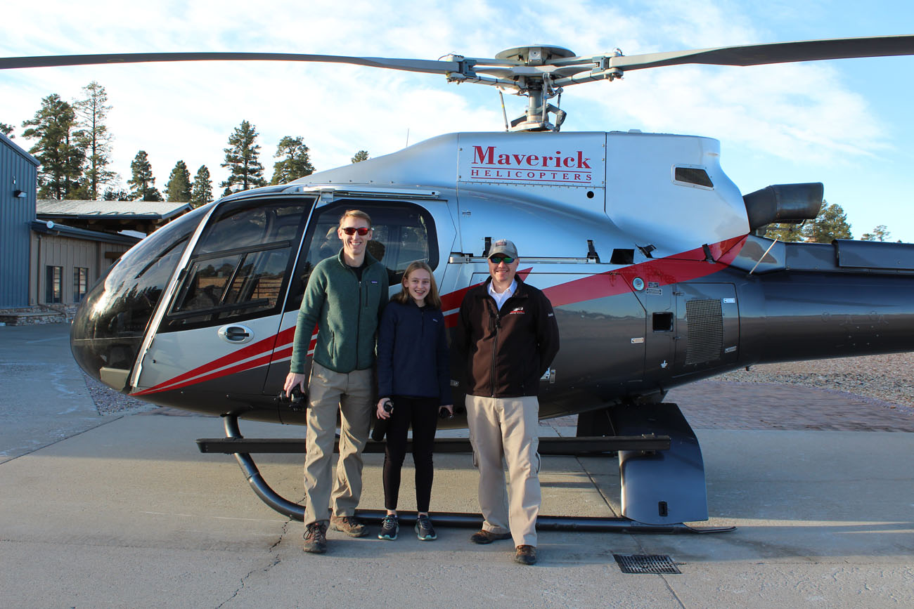 Grand Canyon Helicopter Tour Everything You Need To Know