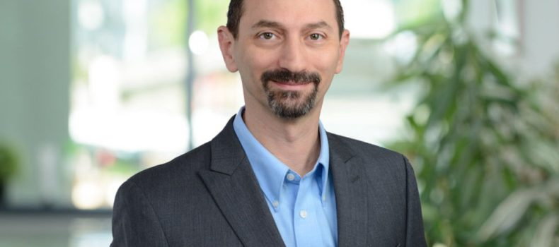 Avishai Wool, CTO and co-founder at AlgoSec, believes not enough cyber training is being done in the enterprise