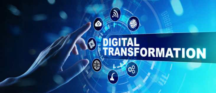How your business can succeed in a digital transformation project
