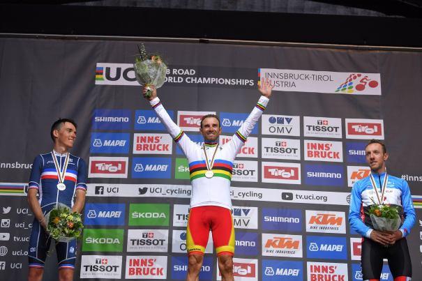 Valverde, Woods, Bardet