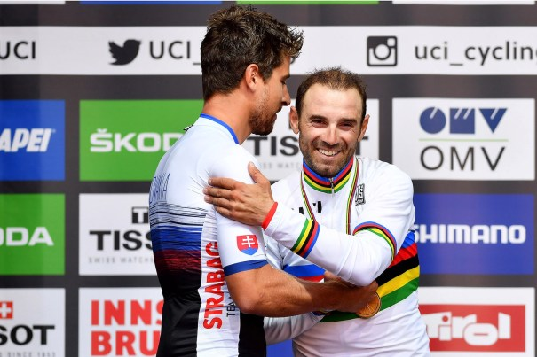 Sagan, Valverde