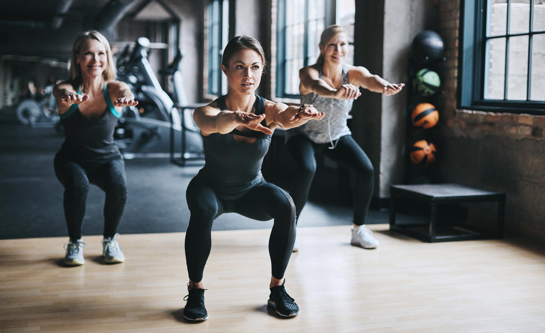 The Push Pull Legs Routine That Works For Literally Everyone
