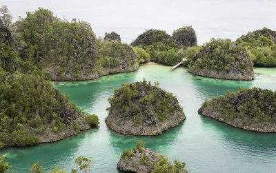 Travel Raja Ampat - Best Islands in Indonesia and the World