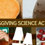 thanksgiving November science center