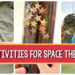 activities for space theme