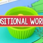 Teaching Positional Words to Preschoolers