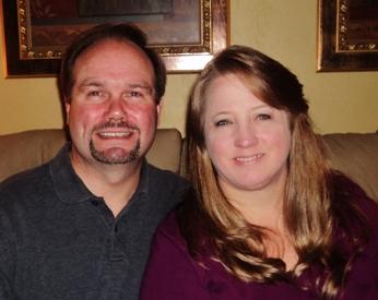Brett and Michelle Darnell