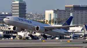 The March schedule of United Cargo collapsed with the removal of the Boeing 777