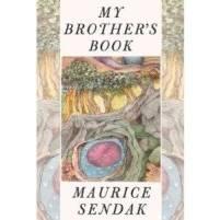 My Brother's Book, Maurice Sendak