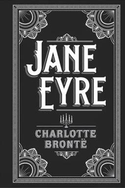 Image result for jane eyre cover
