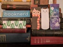 Printable Coloring Bookmarks Pdf