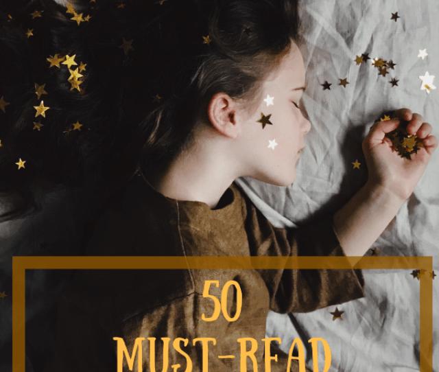50 Must Read Fantasy Books For Kids