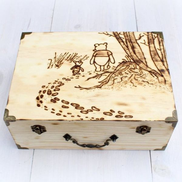 Winnie the Pooh keepsake box from Etsy https://www.etsy.com/listing/486771209/keepsake-box-memory-box-childs-baby-time?ga_order=most_relevant&ga_search_type=all&ga_view_type=gallery&ga_search_query=children%26%2339%3Bs+box&ref=sr_gallery-2-24&organic_search_click=1