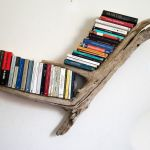 Tree Bookshelves To Bring The Readig Outside Experience Home