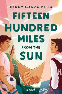 Fifteen Hundred Miles from the Sun