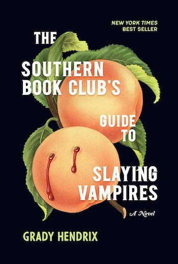The Southern Book Club's Guide to Slaying Vampires book cover