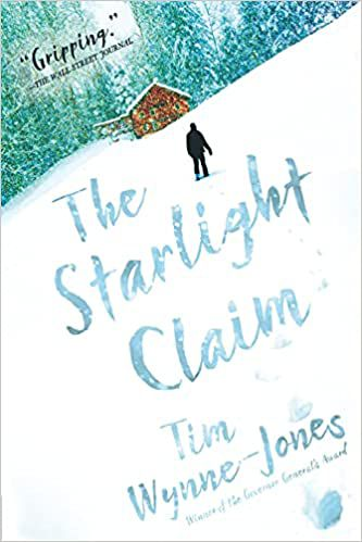 the starlight claim book cover