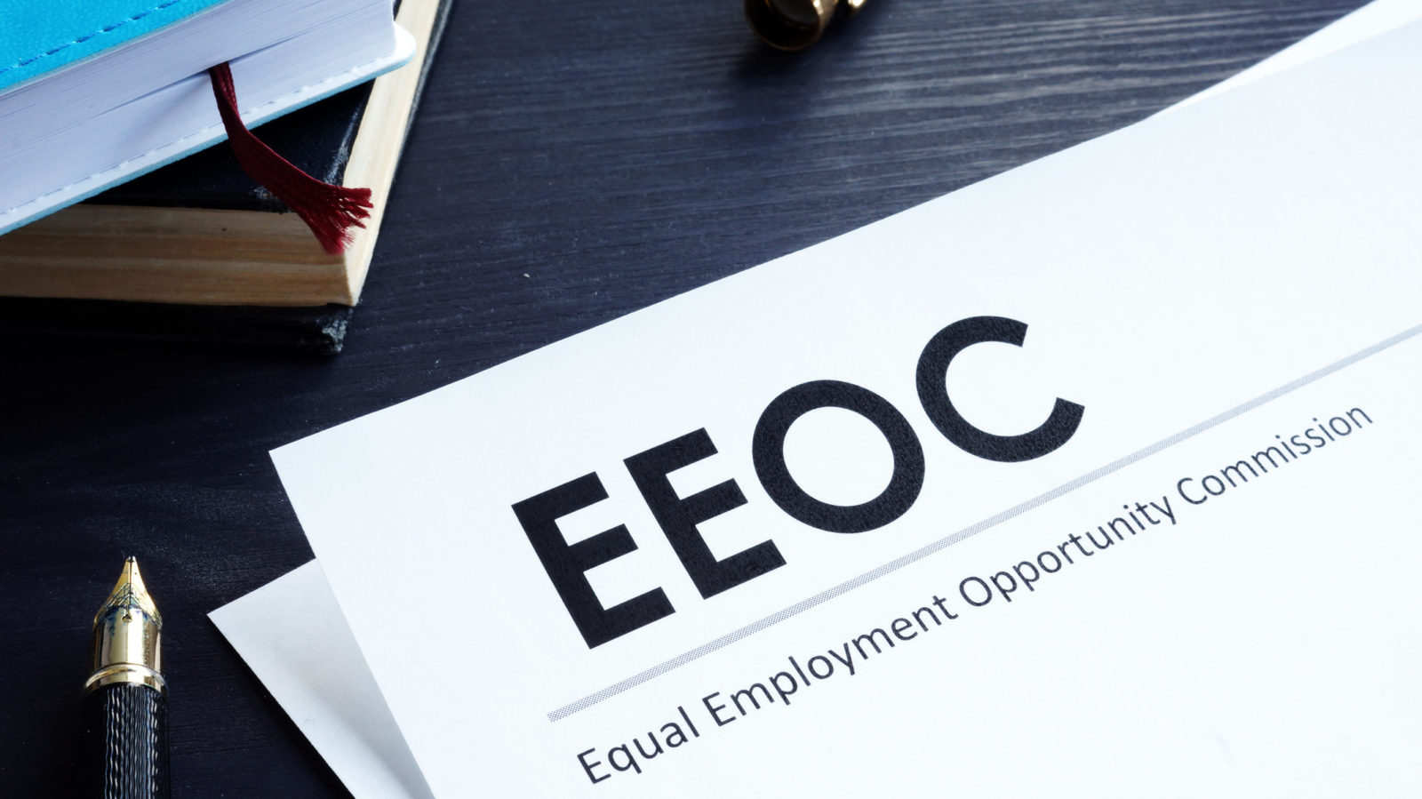 Understanding Equal Employment Opportunity And The Eeoc