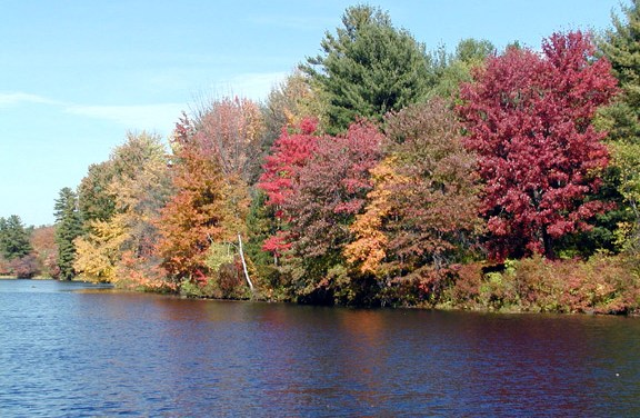 Thursday, October 11 – 62.6 miles