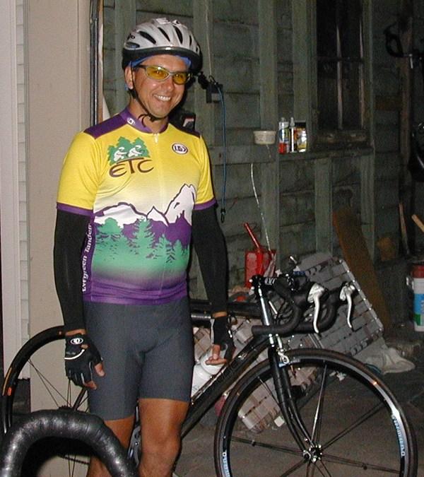 2003 Training Season