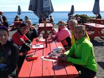 Dining Cape Elizabeth