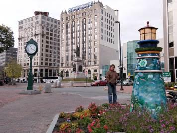 downtown-portland