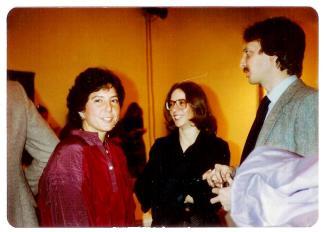 1979Sheila and Susan