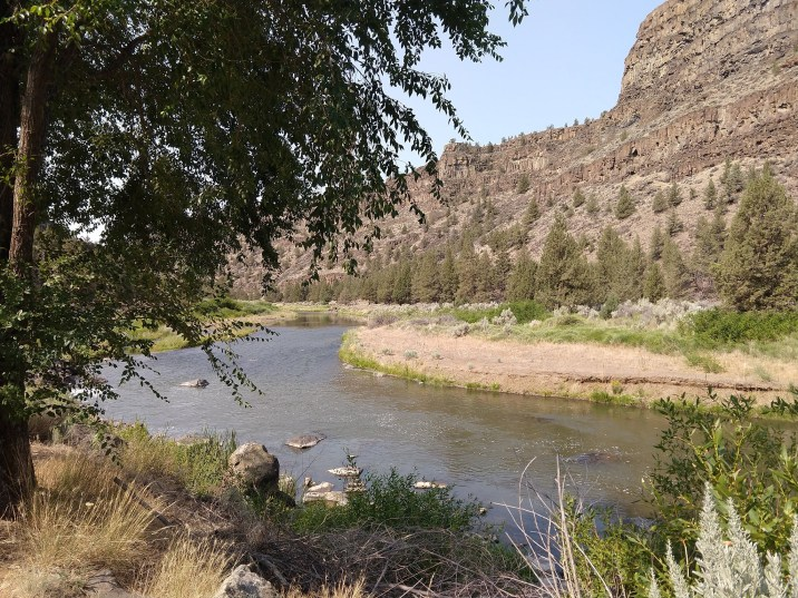 1-crooked river