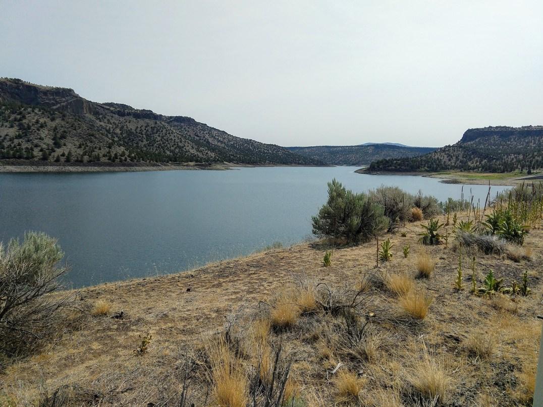 4-Prineville Reservoir