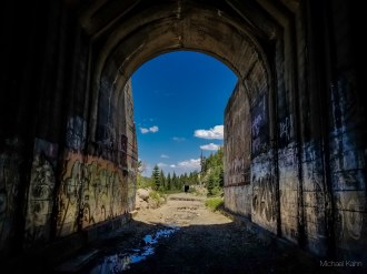 donner pass summit tunnel hike 22