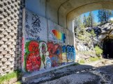 donner pass summit tunnel hike 54