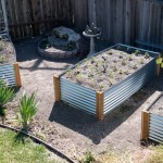 How To Build A Metal Raised Garden Bed Mk Library