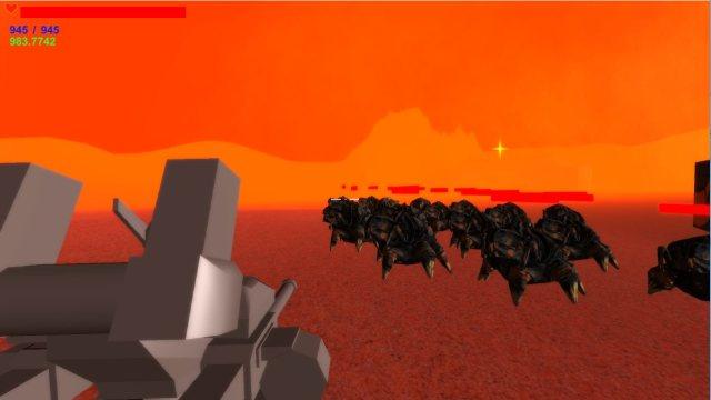 сриншот из проекта