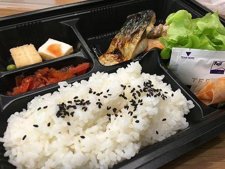 ekiben lunch box