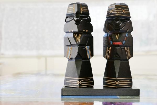 網走「ニポポ人形」って?刑務所との関係やお土産のキーホルダーを紹介! | 旅行・お出かけの情報メディア