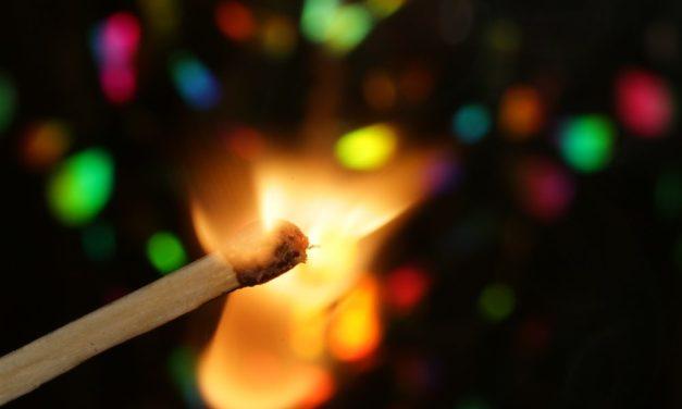 肥胖慢性發炎,如同引火點燃汽油