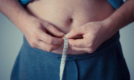 身體脂肪不只一種?原來是這樣堆積