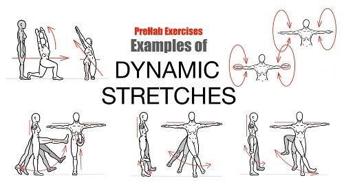 不只是扭腰轉身!4大肌肉伸展運動教給你!(下)