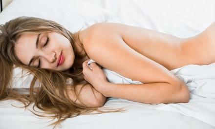 天然A尚好!8個你不知道的「裸睡」優點,還可以讓皮膚更好…?