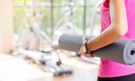 運動痠痛怎麼解?5招讓你速速恢復