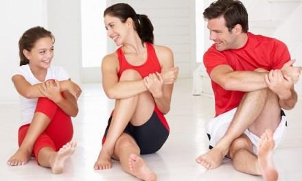 好身材必備妙方:運動與飲食時間搭配