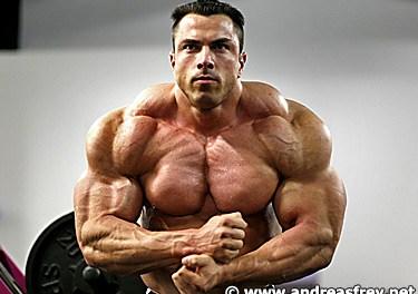 肩部肌肉沒起色?看看是否忽略了以下3個細節!